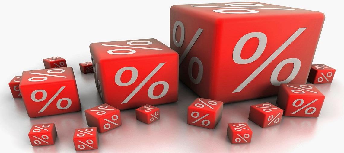 Процентные ставки по вкладам в банках Уфы