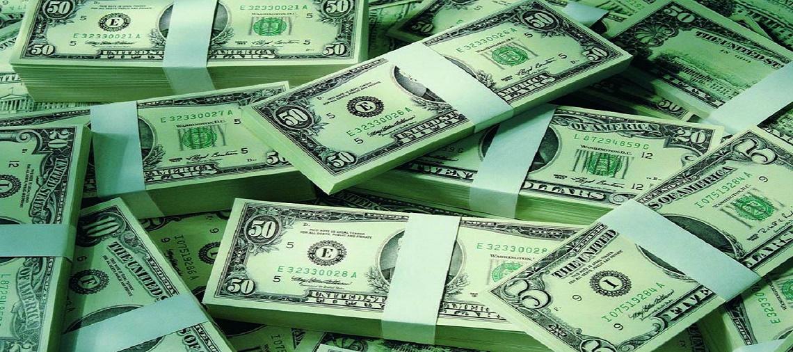 На валютные вклады приходится 29% всех депозитов населения