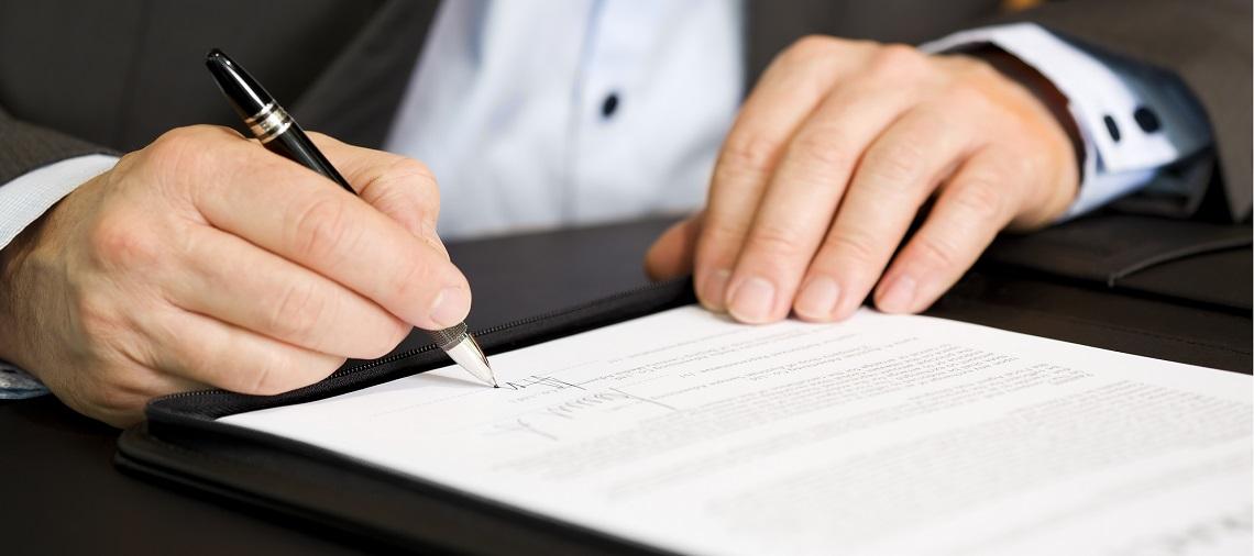Договор банковского депозита: основные условия