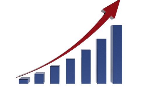 За 7 месяцев рублёвые вклады прибавили в объёме почти на 10%