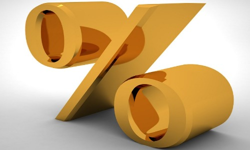 Максимальная ставка по вкладам в рублях составила 10,42%