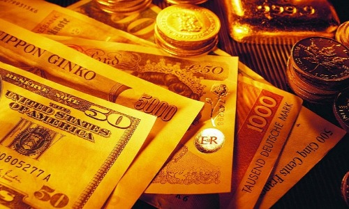 Вклады в банках Перми