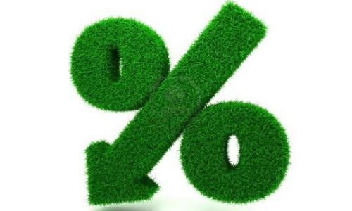 Средняя максимальная ставка по вкладам снизилась до 11,34%